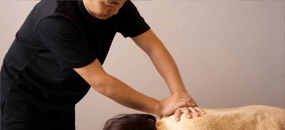 股関節、肩関節においてより専門的で高度な施術